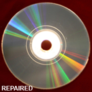 XBOX GAME REPAIRED